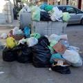 Guasto all'impianto di Conversano stop alla raccolta dei rifiuti