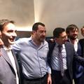 Sasso e Salvini incontrano le aziende altamurane