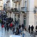 Doppi turni, manifestazione di protesta degli studenti