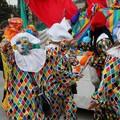 Sfilata di Carnevale annullata per maltempo