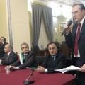 """Assegnato a Iervolino e Palasciano il II° riconoscimento """"Leonessa di Puglia"""""""