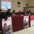 Donato Piglionica presenta la propria coalizione