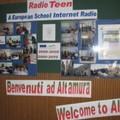 """Ad Altamura, Radio Teen, un progetto voluto dall'Istituto Tecnico Commerciale """"F. M. Genco"""""""