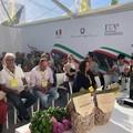 Coldiretti Puglia, buyer internazionali a caccia di cibo 100% made in Italy da filiera corta