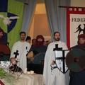 Federicus-Festa Medievale : conferenza stampa di presentazione dell'edizione 2016.