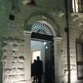 Taglio del nastro per il rinnovato Palazzo Baldassarre