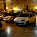 Passeggiata notturna in Piazza Duomo