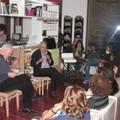 """Macchinazioni, Massimo del Pizzo presenta il suo libro """"Cinque autobiografie"""""""