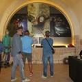 Riapre il centro visite di Lamalunga