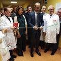 """Ospedale  """"Perinei """", inaugurata l'unità di medicina trasfusionale"""