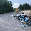 Guerra all'abbandono dei rifiuti
