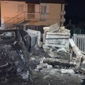 Grave incidente in via Bari