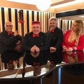 Torna l'Altamura Jazz Festival: primo appuntamento con Larry Franco Quartet