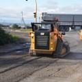 Al via  i lavori per la sistemazione di via Graviscella – via Bencivenga.