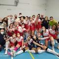 Volley serie C: play off, la Biscò Leonessa passa il turno