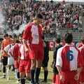 Calcio, la Leonessa Altamura ai play-off