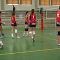 Leonessa Volley, sconfitta a testa alta