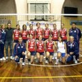 "Volley, le piccole ""leonesse"" crescono"