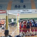 Volley, primo ruggito in serie C