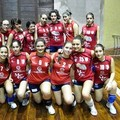 Leonessa Volley, ad Altamura semifinali e finali regionali under 14