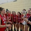 Leonessa Volley Altamura...e sono tre!