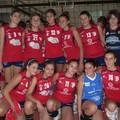 In casa Leonessa Volley Altamura non c'è due senza tre!