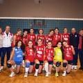 Leonessa Volley Altamura campionessa provinciale under 18