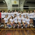 Tris di vittorie per la Leonessa Volley Altamura