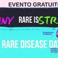 XVI giornata mondiale malattie rare