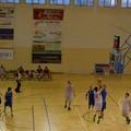 La Libertas chiude con una vittoria la stagione 2010/11