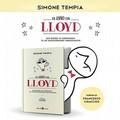 """Simone Tempia presenta il libro """"Un anno con Lloyd"""""""