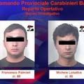 Omicidio Dambrosio, i nomi dei due giovani accusati