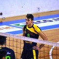 Domar Volley Altamura, arriva Shelepayuk