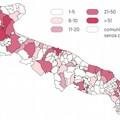 Bollettino coronavirus, i dati di Altamura e della Puglia