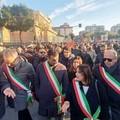 Altamura presente alla marcia della legalità a Foggia