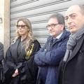 Intimidazione all'avvocato Marco Colonna, movente senza un perché