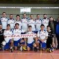 La Marino Volley promossa in 1^ Divisione