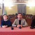 Consiglio comunale, Marroccoli entra nella Lega