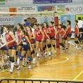 La Leonessa Volley Altamura scivola a Massafra