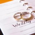 Matrimoni, un bonus di 1500 euro come sconto su festa nuziale