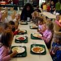 Riapertura della mensa scolastica