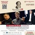 In diretta streaming concerto omaggio per Saverio Mercadante per i 150 anni della morte