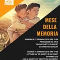 Pro Loco, film e letture per Giornata della Memoria