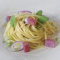 """Ottava Puntata: Ricetta Salata """"Mojitonno"""""""