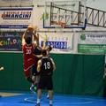 Bella vittoria per il Basket altamurano