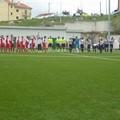 Sporting Altamura, giusto pareggio a Monte Sant'Angelo