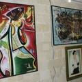 Francesco Incampo e la sua mostra personale dedicata ad Altamura