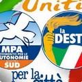 Il Movimento per le Autonomie e La Destra sostengono Mario Stacca