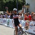 Ciclismo, la Leonessa Takler non si ferma più