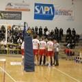 Murgia Sport Altamura, il sogno continua